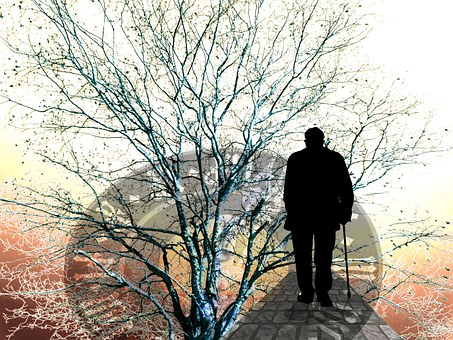 Página no Facebook dá dicas para familiares e cuidadores a conviver melhor com os portadores do Mal de Alzheimer