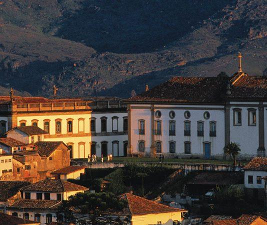 Patrimônio da Humanidade, Ouro Preto vai ganhar portal com informações completas sobre a cidade. Foto - Germano Neto, In Ouro Preto 300 Anos de Imagem - Portal