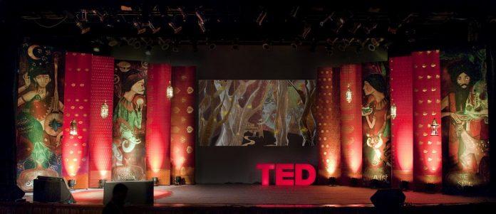 Ted Taks com histórias inspiradoras