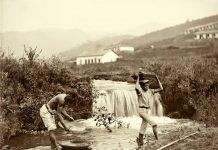 Acervo do Instituto Histórico de Pitangui tem vários documentos sobre a escravidão. Foto - Arquivo IHP - Divulgação