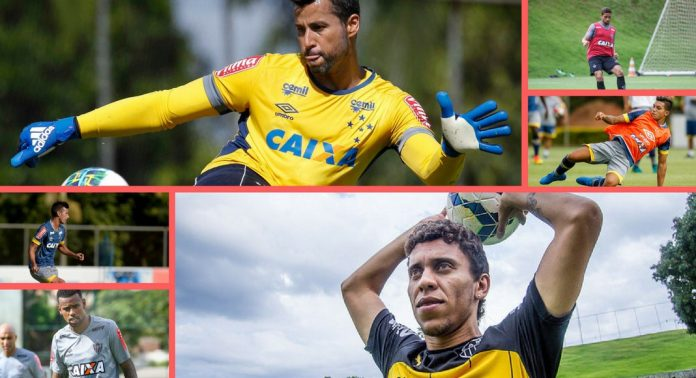 Jogadores do Galo e Atlético revelam suas boas notícias.