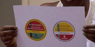 Selo BH Sem Racismo foi entregue a sete instituições da capital