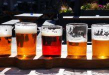 Minas Gerais recebeu o apelido de Bélgica brasileira por causa da grande produção de cervejas artesanais