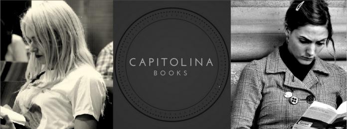 A Capitolina Books vende autores brasileiros na Europa