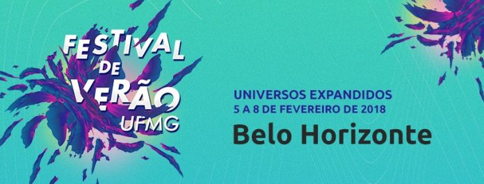 12º Festival de Verão da UFMG será realizado entre 5 e 8 de fevereiro