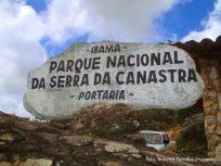 O Parque Nacional da Serra da Canastra recebe visitantes de todo mundo. Foto - divulgação