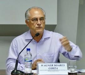 Wagner Soares, gerente de Meio Ambiente da Fiemg - foto - divulgação