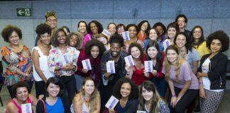 O Leia Mulheres, que indicou livros escritos por mulheres