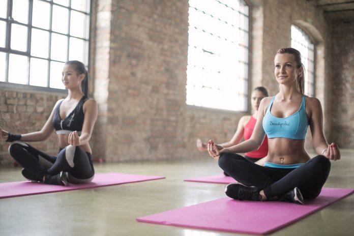 Meditação faz bem para a saúde física e mental