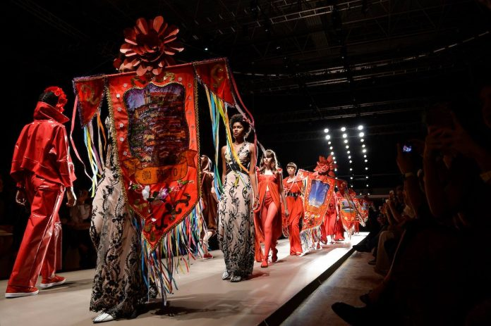 Minas Trend celebra a moda em quatro dias