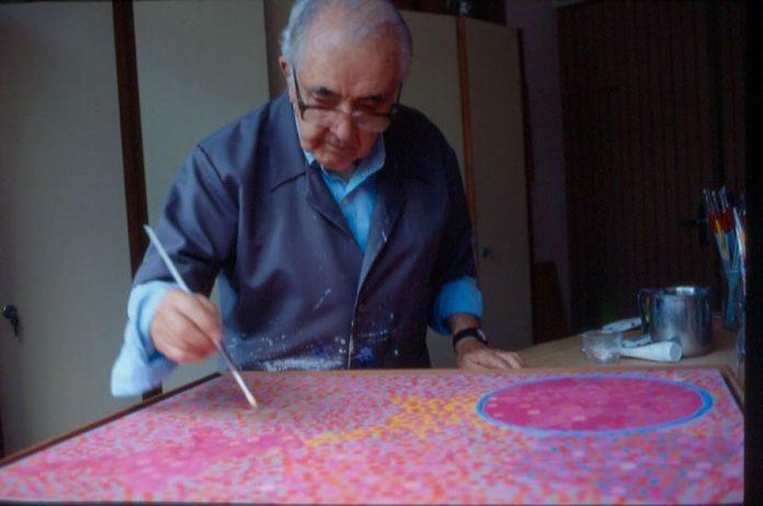 Athos Bulcão ganha retrospectiva em homenagem ao seu centenário