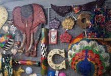 A Feirinha Mix promove o artesanato local