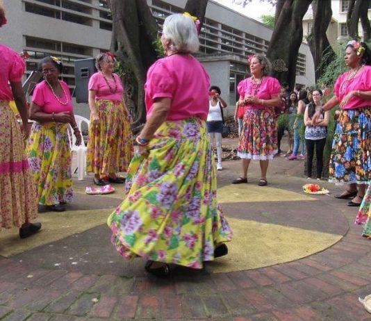 O festival Rosas de Abril vai até o dia 27