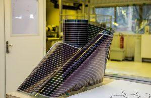 Os painéis solares orgânicos ((OPV) são mais flexíveis, mais leves e mais baratos que os tradicionais