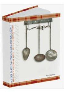 Livro de Dona Lucinha já está na quinta edição e tem versão em inglês