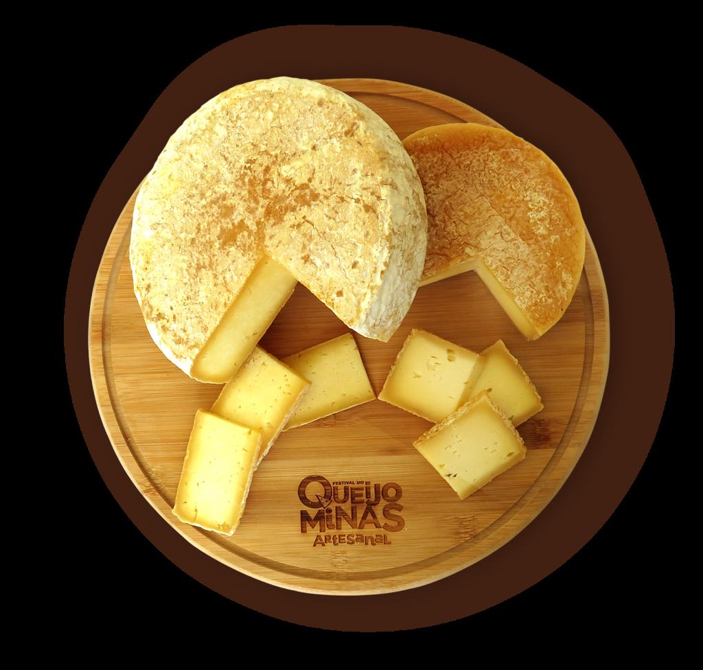 Qualidade do queijo produzido em Minas já é reconhecida em outros países. Imagem - divulgação