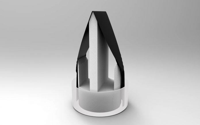 Purificador de água tem tecnologia inovadora