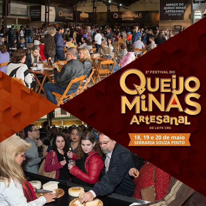 Serraria Souza Pinto vai abrigar o 2º Festival do Queijo Minas Artesanal. Foto - Paulo Márcio