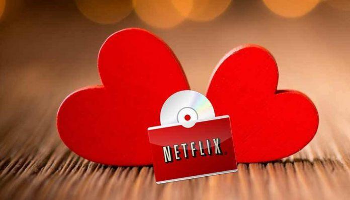 No Dia dos Namorados, a pedida é assistir a filmes românticos