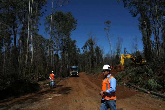 Novo Bento Rodrigues já tem licenciamento ambiental
