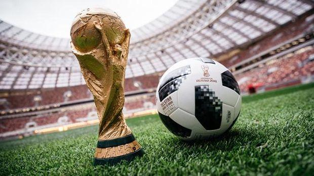 A Copa abre espaço para o futebol se apresentar ao mundo