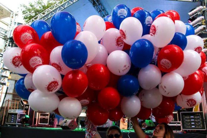 Festa Francesa acontece no dia 14 de julho em BH