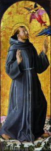 San Francesco (1467)_Antoniazzo Romano
