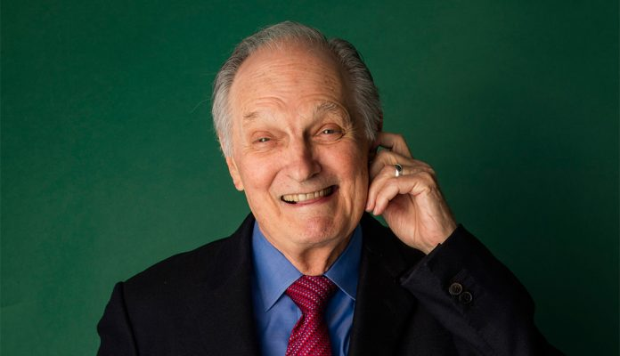 Alan Alda revela ter Mal de Parkinson
