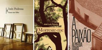 Bússola indica livros de autores portugueses