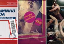 A coluna Bússola indica três livros da literatura argentina