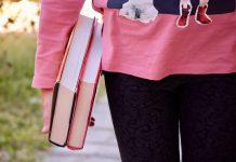 Livros literários serão entregues na rede pública