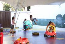 Museu dos Brinquedos homenageia as crianças