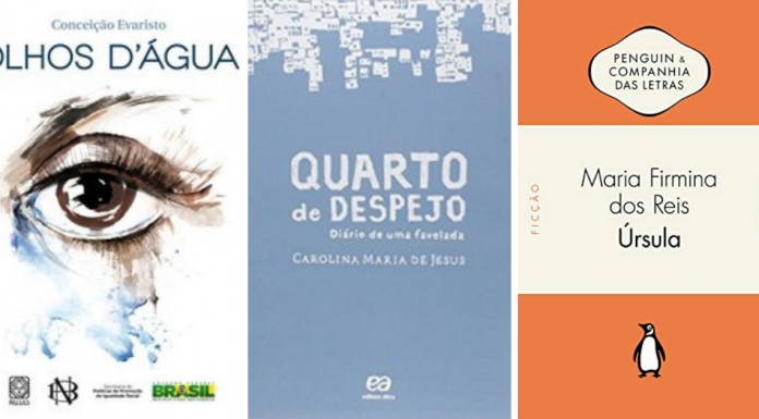 3 livros de autoras negras brasileiras