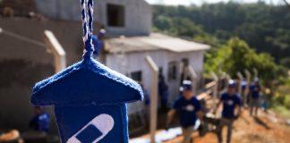 Reparação foi criada em Bragança Paulista para resgatar dignidade de famílias que vivem em condições degradantes. Foto - Reparação - Divulgação