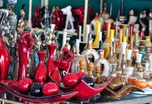 Feira de artesanato acontece em dezembro em BH