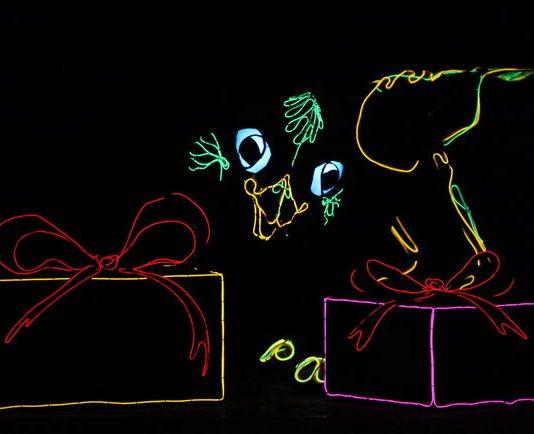 Um Natal Eletrizante chega a BH