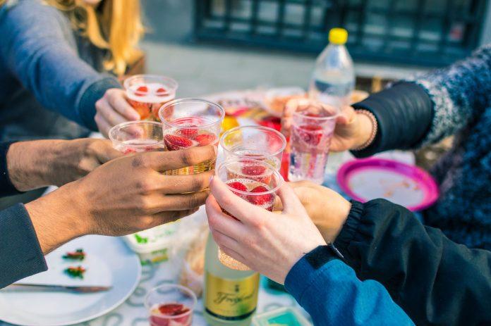 O Festival Bar em Bar começa no dia 8/11