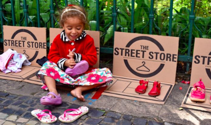 The Street Store BH acontece em 1/12