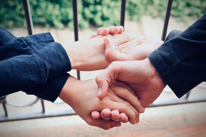 Pessoas generosas se dão melhor na vida