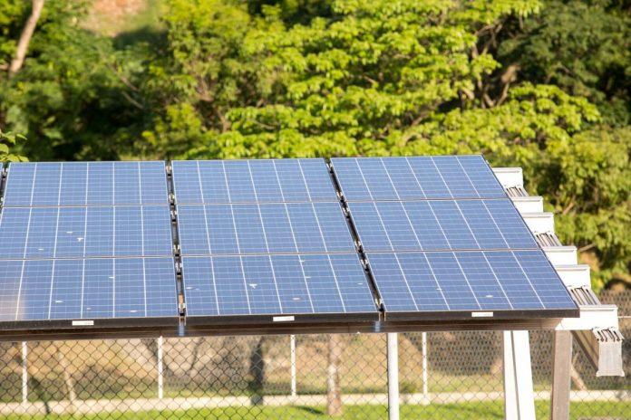 Energia solar ajuda a vida no sul da Amazônia