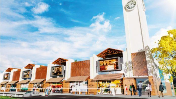 Mercado de Origem será inaugurado em 2019