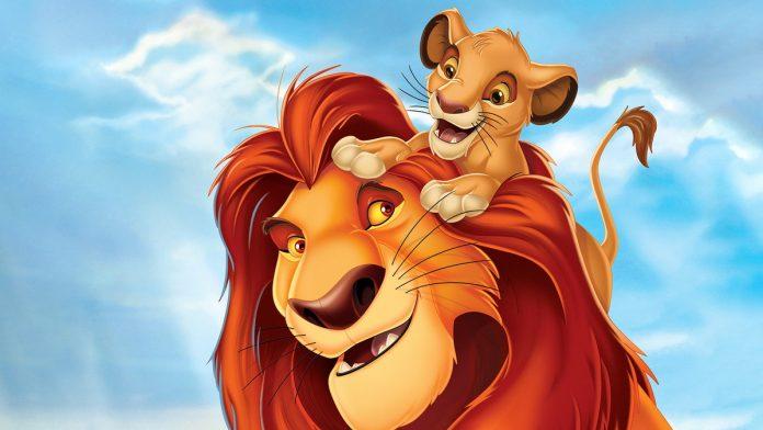 O Rei Leão está na programação de filmes musicais