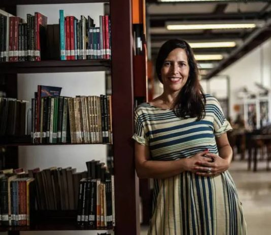 Josélia Aguiar é autora de biografia de Jorge Amado