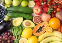 Consumir frutas e verduras reduz mortes por problemas cardíacos, conforme estudo financiado pela fundação Bill Gates. Foto - BBCNewss-Getty Images