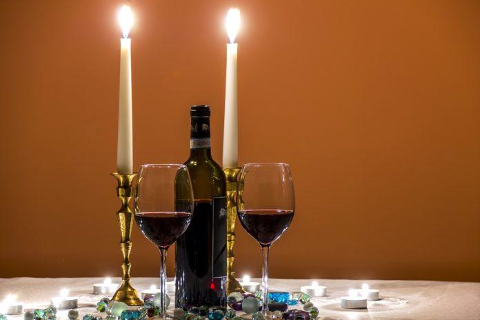 Sorteio dá jantar para o Dia dos Namorados