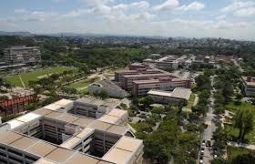 UFMG muda política para receber estrangeiros vulneráveis em seus cursos de graduação. Foto - UFMG-Divulgação