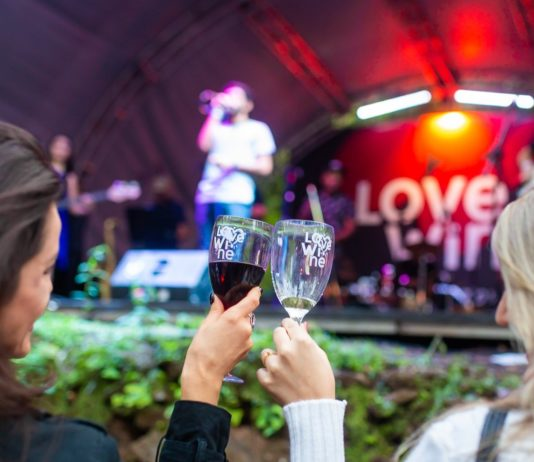 Love Wine acontece no dia 13 em BH