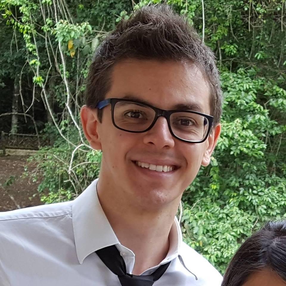 O arquiteto Leonardo Finamor fundou a Reparação em 2013, em Bragança Paulista