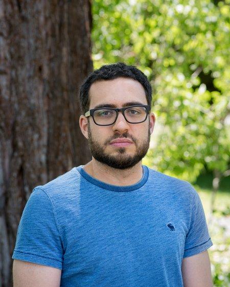 O professor Fernando Brandão no Instituto de Tecnologia da Califórnia (Caltech) - Foto - Caltech-QIM
