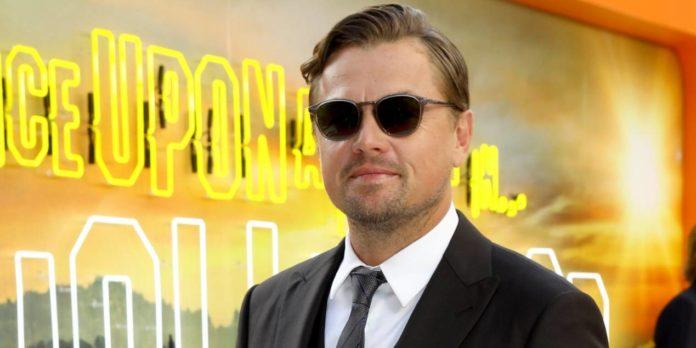 Ator Leonardo DiCaprio já doou mais de R$ 230 milhões para ajudar em causas ambientais. Foto - Divulgação
